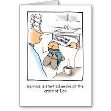 humorous birthday cards plumber humorous birthday card