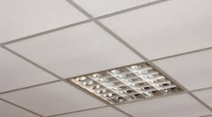 Drop Ceiling Light Fixture Suspended Ceiling Light Fixture Support Ceiling Lights