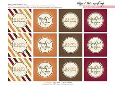 a collection of free thanksgiving printables free thanksgiving