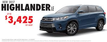 toyota car models and prices new 2017 2018 toyota u0026 used car dealer in salem or toyota