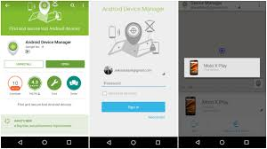 android device manager how to use android device manager to locate or wipe your phone