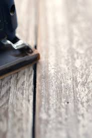 How To Make Hardwood Flooring From Pallets How To Make A Diy Distressed Headboard Live Simply