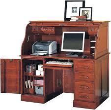 Small Roll Top Computer Desk Small Roll Top Computer Desk Oak Desktime Screenshots
