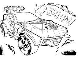 hotwheels coloring pages batmobile coloring pages getcoloringpages com