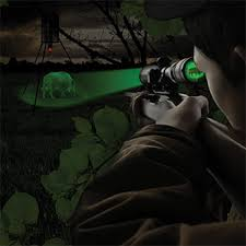 night hunting lights for scopes hog hunting methods at night compared hogman