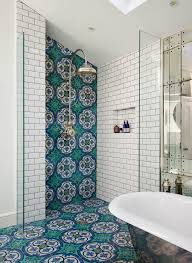 Tile Accent Wall Bathroom Sparkling Tile Accent Wall Designing Tips With Kitchen Hardware