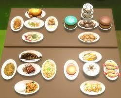 qu est ce qu une royale en cuisine qu est ce qu on mange dans les sims 4 the daily sims