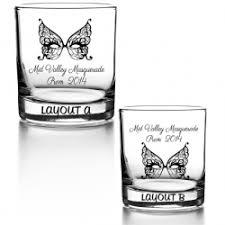wholesale favors personalized masquerade design glass votive candle