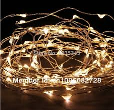 aliexpress buy 33ft 10m 100led copper wire string lights