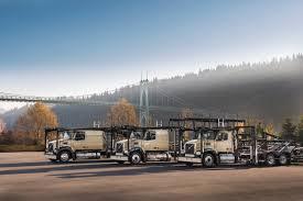 volvo trucks greensboro nc volvo adds long haul vah auto hauler truck news