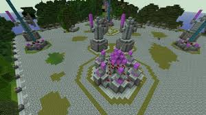 Summoners Rift Map Summoner U0027s Rift From League Of Legends Minecraft Project