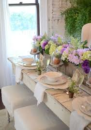 Easter Table Setting 11 Shabby Chic Easter Table Setting Ideas Stylish Cravings