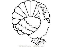 thanksgiving dinner clipart color collection