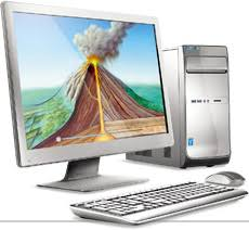leclerc ordinateur de bureau un pc bureau équipé avec intel e leclerc multimédia