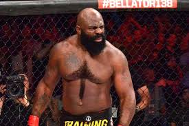 Dada 5000 Backyard Fights Kimbo Slice