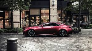 stanced lexus coupe lexus unveils all new rc coupe at tokyo carnewscafe