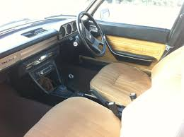 peugeot 504 interior for sale 1982 peugeot 504 gld with 505 petrol engine 5spd box