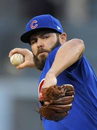 hunter makes his pitch helps phillies land jake arrieta