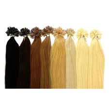 pre bonded hair pre bonded hair extensions at rs 2300 piece sowcarpet chennai