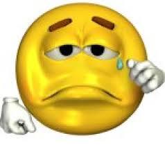 Sad Face Meme - sad face clip art face image 2 clipartix