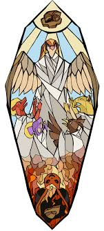 Twitch Plays Pokemon Chronicling The Epic Maddening - twitch plays pokemon flareon released