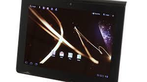Tablet Sony Sony Tablet Reviews Cnet