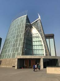 cathedral of christ the light cathédrale oakland extérieur picture of the cathedral of christ
