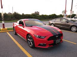 2015 mustang modified september 12 2015 cruise to beau u0027s brewery ottawa mustang club