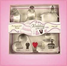 wedding cookie cutters wedding cookie cutter set cheap cookie cutters
