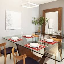 how to make a dining room look bigger 14945