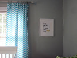 Bright Orange Curtains Turquoise Chevron Bedroom Curtains Savae Org