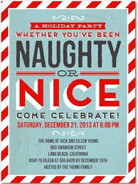 Funny Christmas Party - 10 naughty but oh so nice ideas for a rocking christmas party idiva