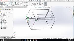 edit sketch pattern in solidworks fablabbombay sudarshan kondgekar