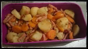 cuisiner des topinambours a la poele poele de topinambours au lardons petites recettes sympas et faciles