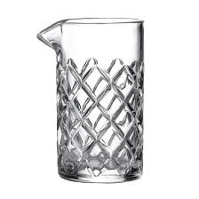 old fashioned cocktail drawing cocktail mixing glass 550ml ck573 buy online at nisbets