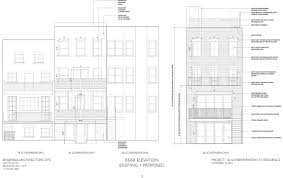 169 Fort York Blvd Floor Plans by Residential Building At 36 Schermerhorn Street To Get Its Stoop