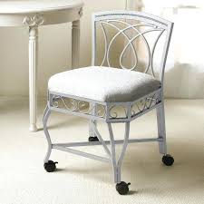 Vanity Stools For Bathrooms Chair Backless Vanity Stool White Vanity Chair With Back Small