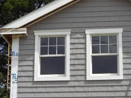 exterior window trim u2026 pinteres u2026