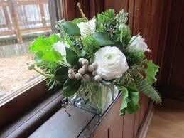 greenville florist real wedding meredith josh at table rock lodge