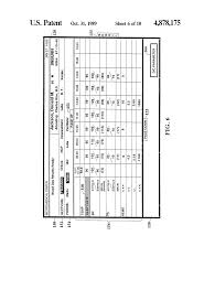 patent us4878175 method for generating patient specific