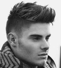 boys haircut short on sides long on top pin by miguel santiago on haircut not too short pinterest boy