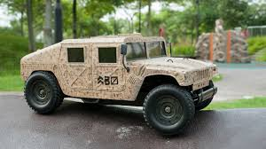 tamiya m1025 hummer flickr