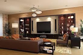 Fabulous Living Room Colors Ideas For Dark Furniture Extraordinary - Living room paint colors with brown furniture
