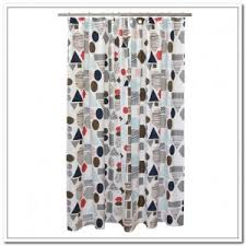 Dwell Shower Curtain - dwell studio curtains curtain curtain image gallery qw4wwdo4vn