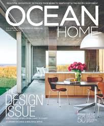 Beautiful Homes Magazine Ocean Home Magazine Unveils The Top 50 Coastal Interior Designers
