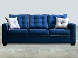 Navy Blue Leather Sectional Sofa Blue Sectional Bikepool Co