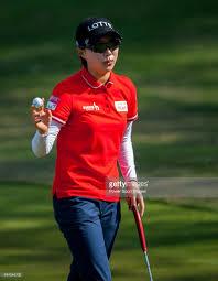Wildfire Golf Club Canada by Hyo Joo Kim Photos U2013 Pictures Of Hyo Joo Kim Getty Images