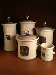 brown kitchen canisters bad influences sithy things