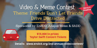 Submit Meme - students enter now to win our 2018 video and meme contest