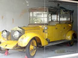 rolls royce truck rolls royce silver ghost something about nothing